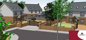 Residential Development - Gateshead