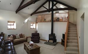 Barn Conversion Completed